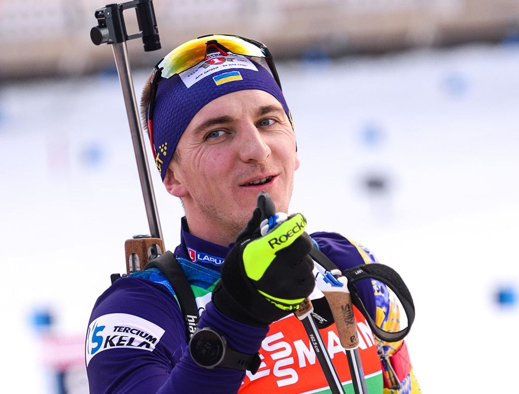 Дмитрий Пидручный о допинге Йоханесса Бё и Логинова