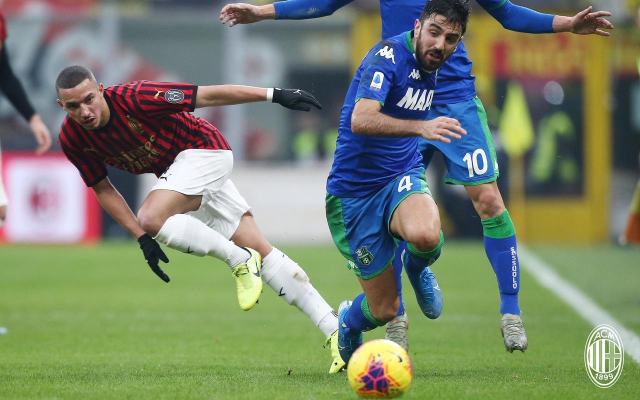Цены на футбол в италии милан