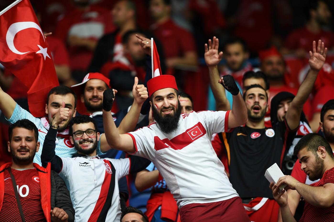 Евро-2020, сборная Турции по футболу, Сборная Швейцарии по футболу