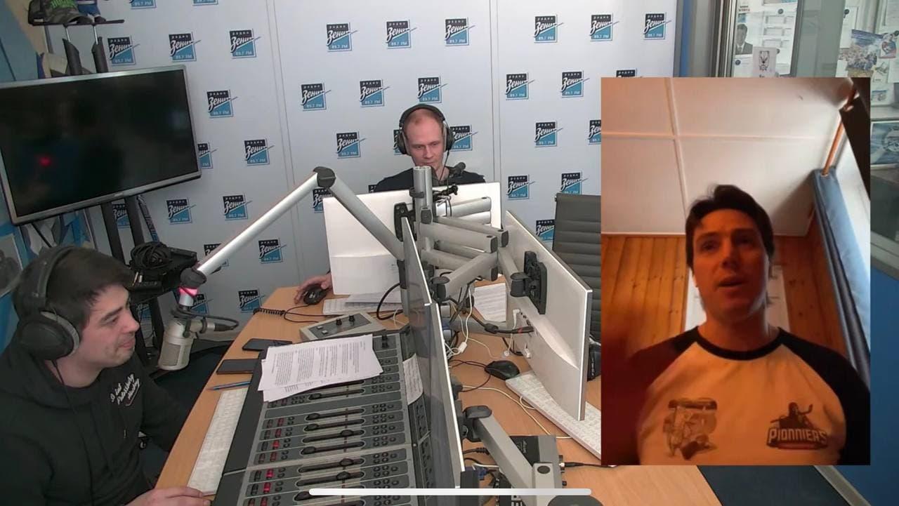 «Я всех посылаю в ГУЛАГ, говорю, что позвоню Путину, он вас всех по полной программе» - большое интервью Андрея Рычагова
