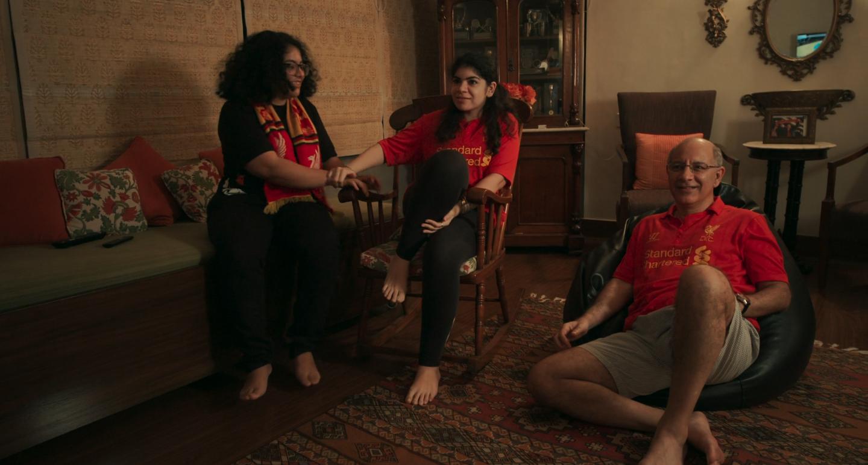 Фильм о чемпионском сезоне «Ливерпуля»: компактно, без острых моментов и с чудесными историями Клоппа
