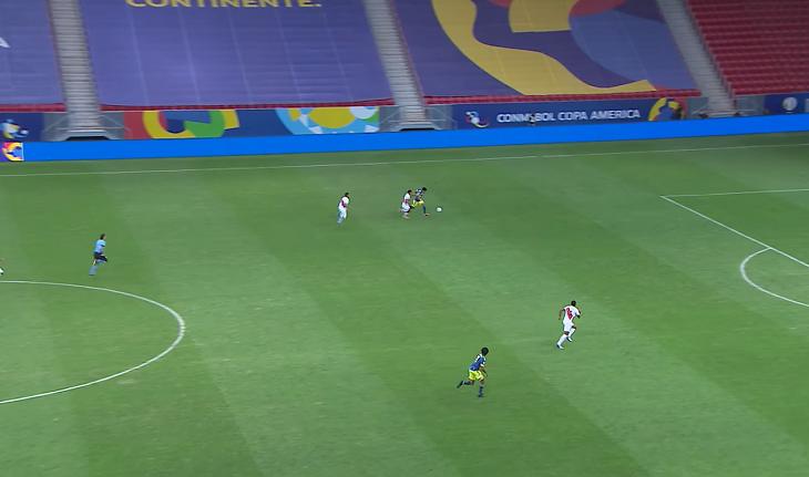 Новый герой Колумбии – Луис Диас. Забил ножницами Бразилии, с острого угла – Аргентине, а принес третье место голом на 94-й