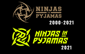 Ninjas in Pyjamas, Ninjas in Pyjamas, Ninjas in Pyjamas