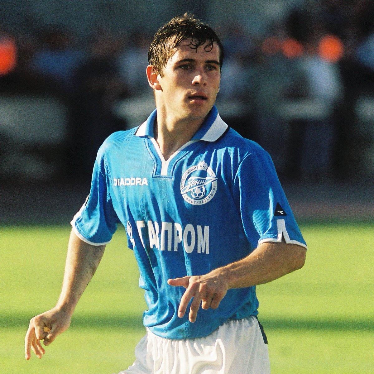 Сумасшедший гол 19-летнего Кержакова в ворота «Ростсельмаша» в 2002-м. Ножницами, через себя, с 11 метров