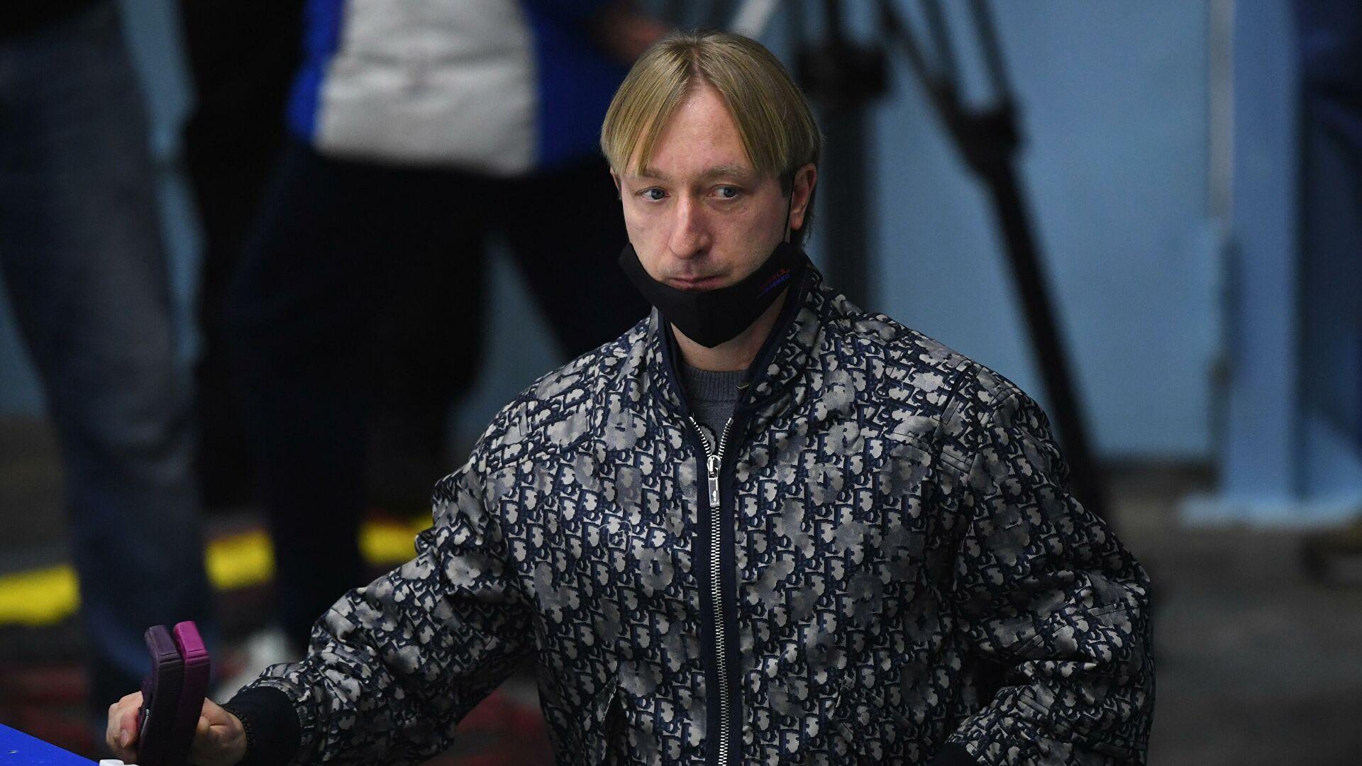 Сложная неделя для Плющенко, громкое возвращение Косторной в Хрустальный и великая Этери Тутберидзе