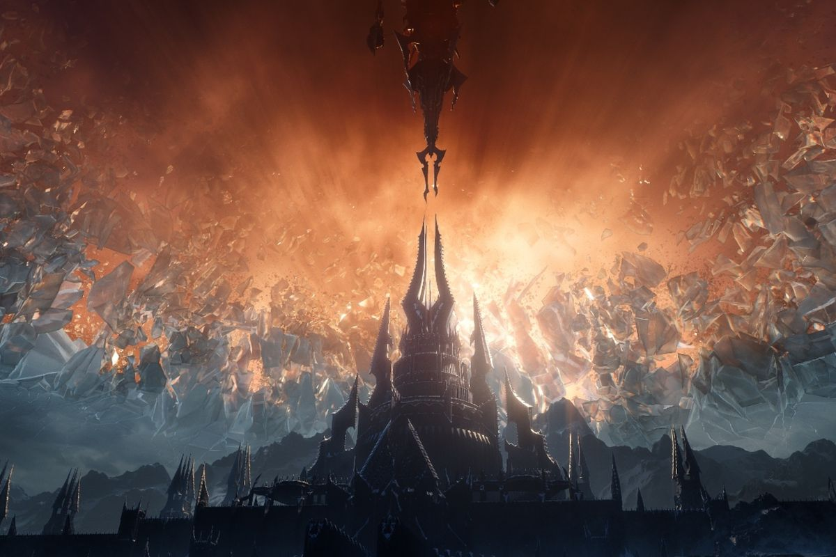 World of Warcraft, Blizzard Entertainment, BlizzCon, Warcraft