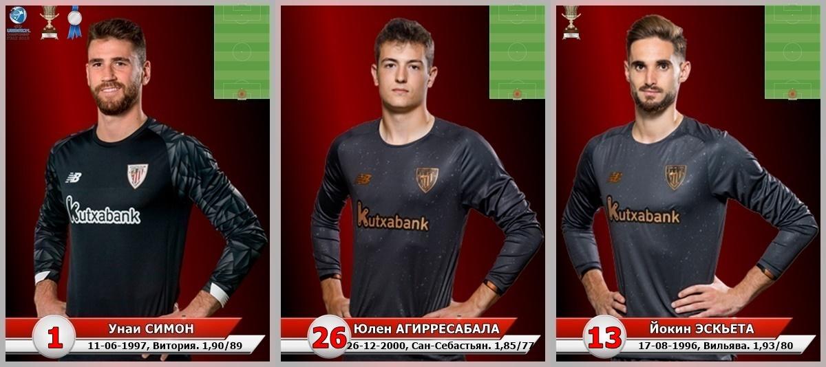 «Атлетик» в сезоне 2021/22. Полный гайд