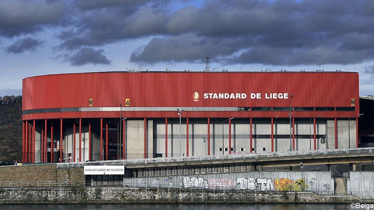 Воспитанник «Стандарда» разрывает контракт ради «Антверпена». На его стороне – старый закон, который раздражает клубы