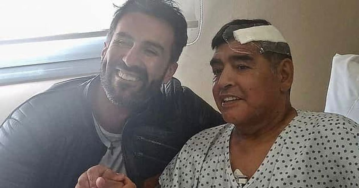 Нашли виновных в смерти Марадоны: под следствием семь врачей, которые не спасли аргентинца