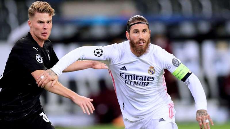 «Реал» обыграл «Боруссию» и навел порядок в своем турнире. Обзор матча