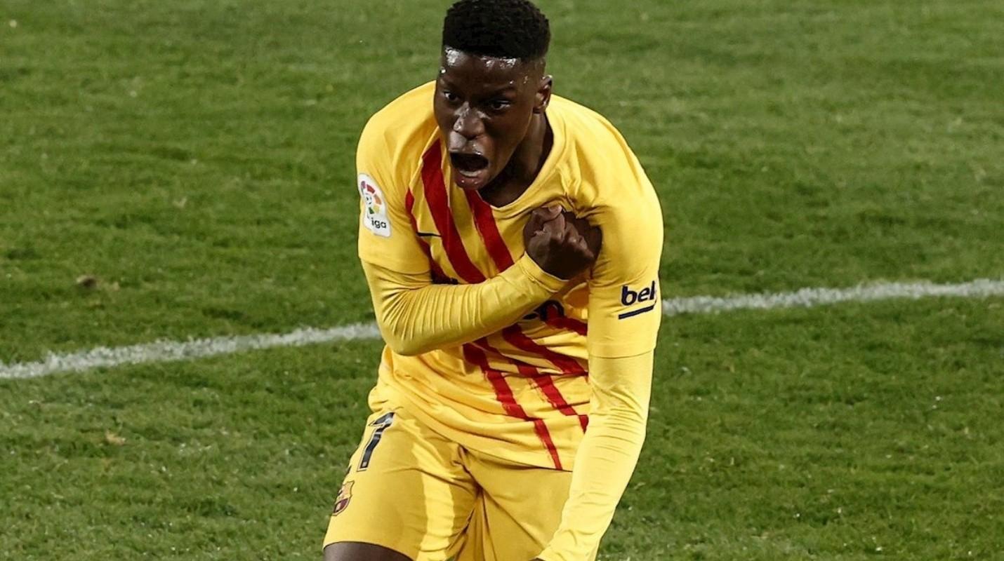 Transfermarkt обновил стоимость некоторых игроков «Барселоны»