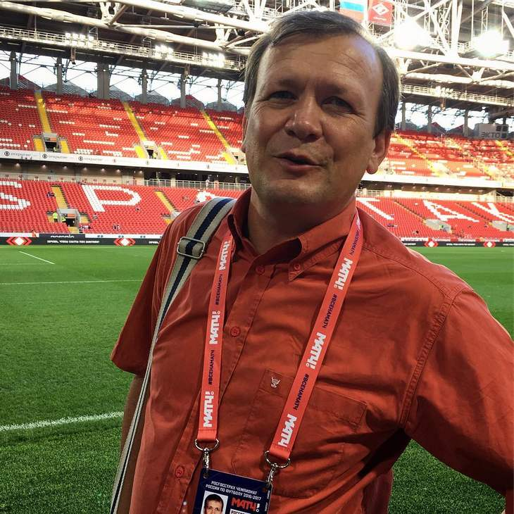 Журналисты, поддерживающие Спартак никак не могут смириться с чемпионством Зенита