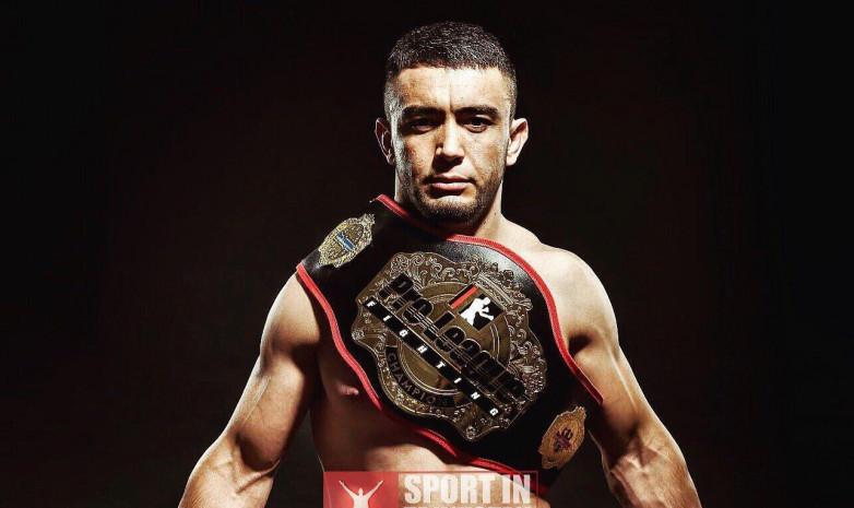 MMA, UFC
