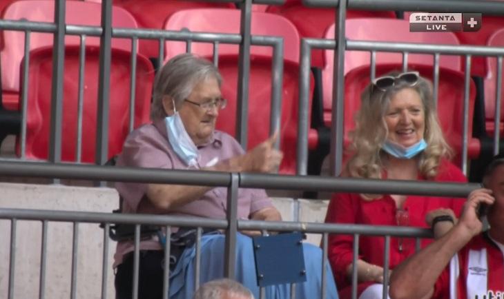 Симпатичный «Брентфорд» наконец в АПЛ! Не были в элите 74 года, заслужили стабильностью и классной селекцией
