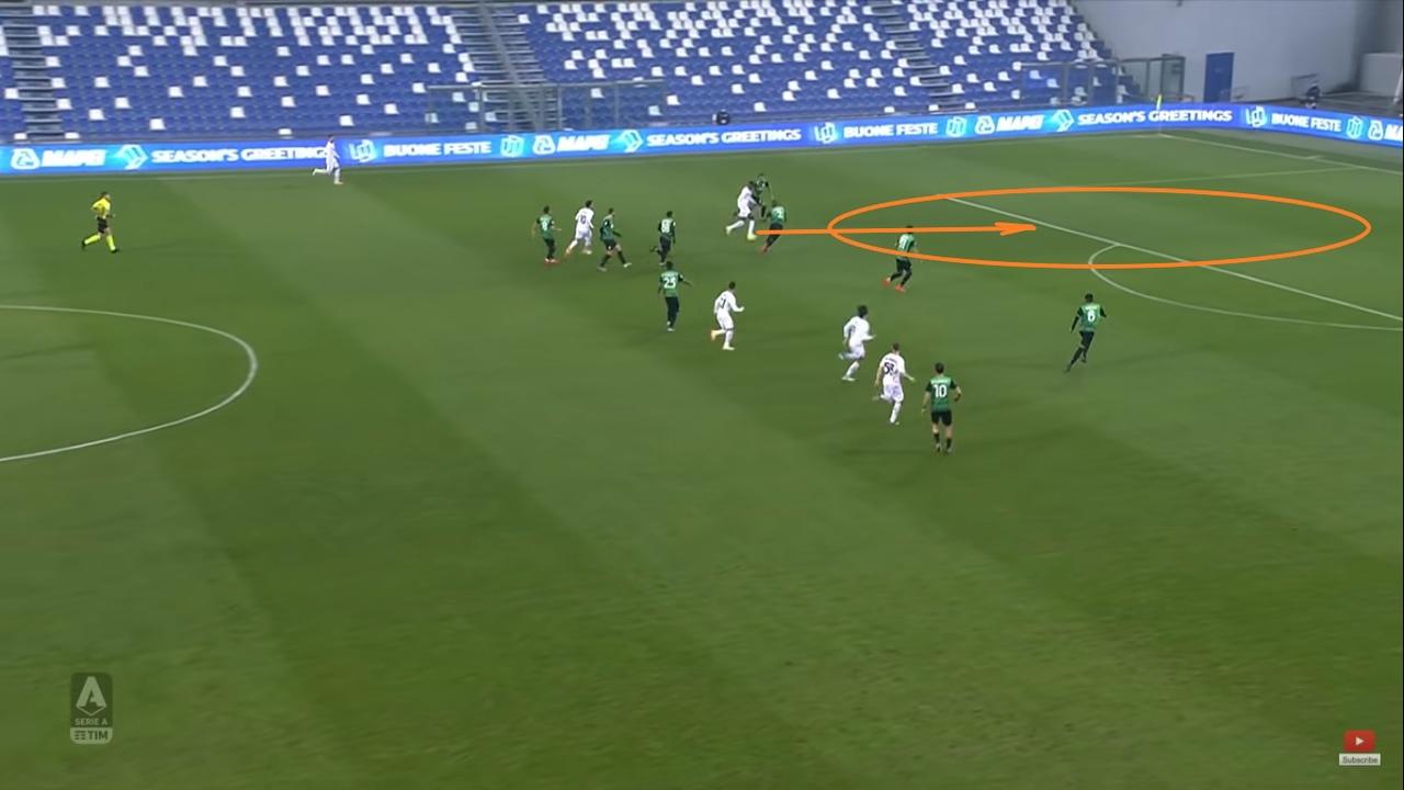 Рафаэла Леау часто критикуют (несправедливо). В «Милане» из него лепят дублера Златана, но он игрок пространства