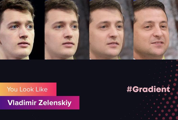 Ковтун похож на Зеленского, Загитова – на футболистку, Медведева – на Киру Найтли, а Уно –вылитый Тимати