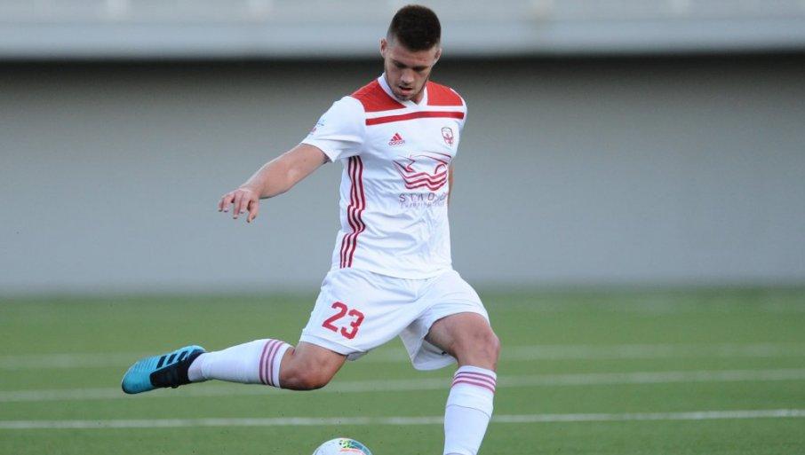 Главные молодые таланты чемпионата Сербии