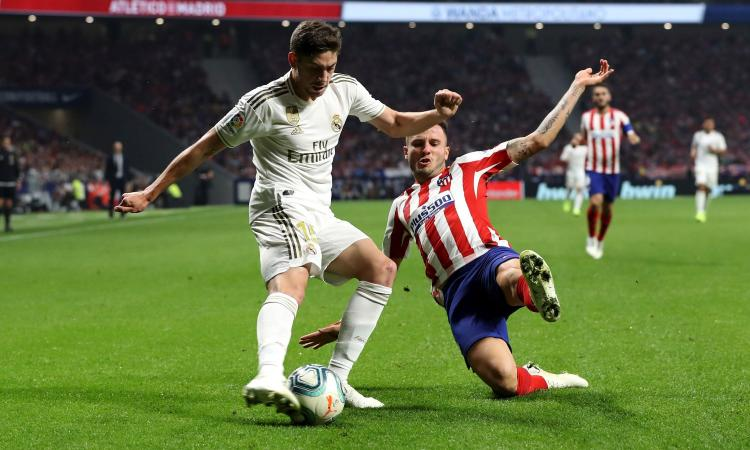 «Реал» прибыл в Ливерпуль за путевкой в полуфинал Лиги чемпионов. Превью