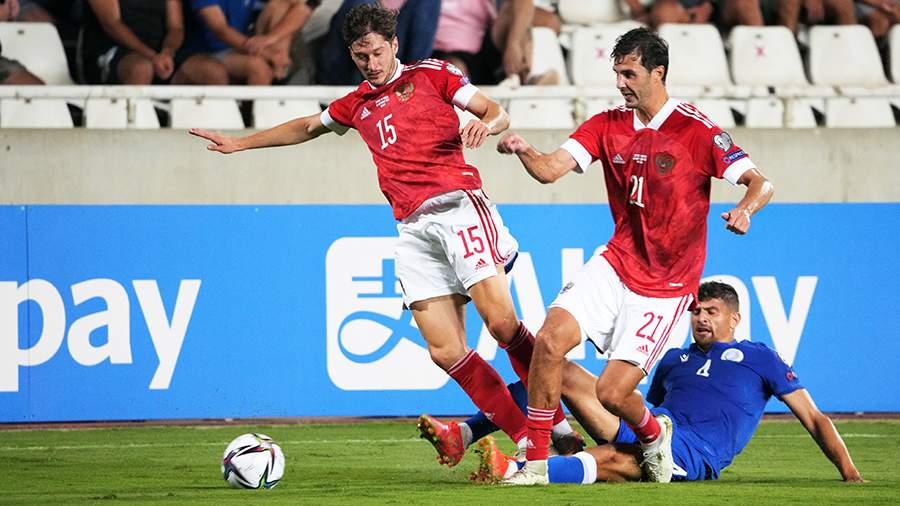 Что показали футболисты сборной России под руководством Валерия Карпина в двух первых матчах? 🤔