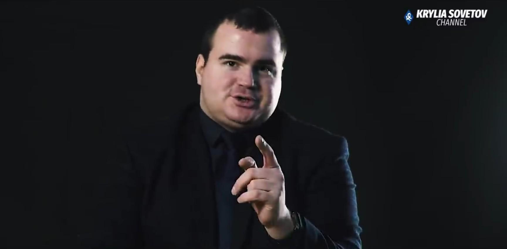 Александр Егоров, Александр Соболев, Крылья Советов, Андрей Кобелев, Организация РПЛ, Антон Зиньковский
