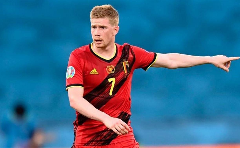 Прощай, «золотое» поколение сборной Бельгии! Поколение так и не выигравшее золото