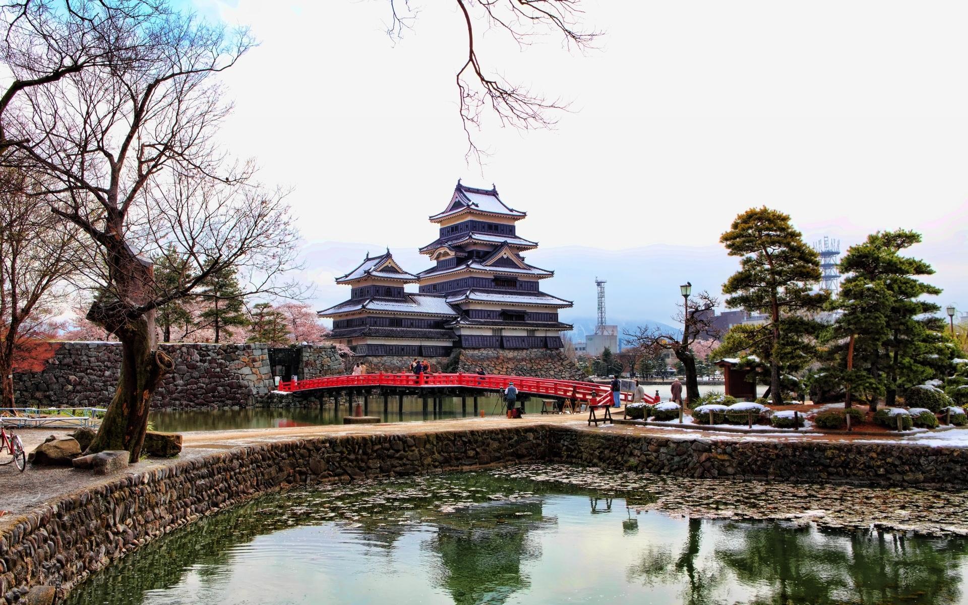 Сторис Алины Загитовой: Замок Ворона - Мацумото. Национальное достояние Японии. Рубрика «С Алиной вместе и навсегда»