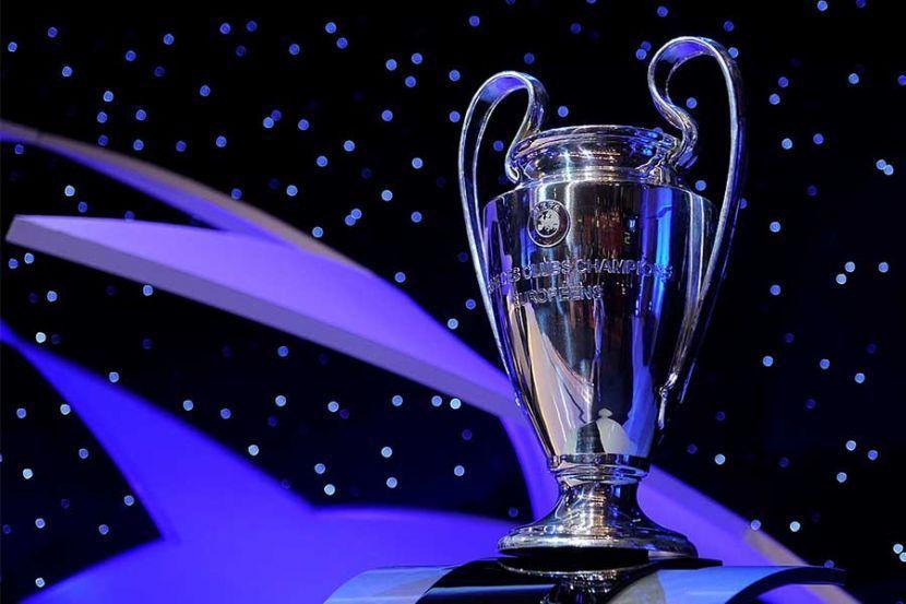 fantasy, Лига чемпионов УЕФА