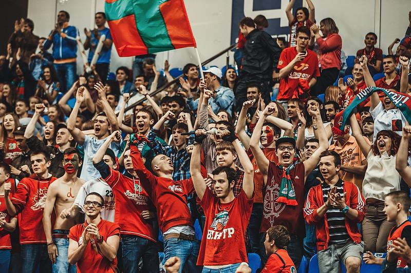 Дебютная Евролига, знаменитая серия с ЦСКА и битва за Кубок. Сезон 2013/14