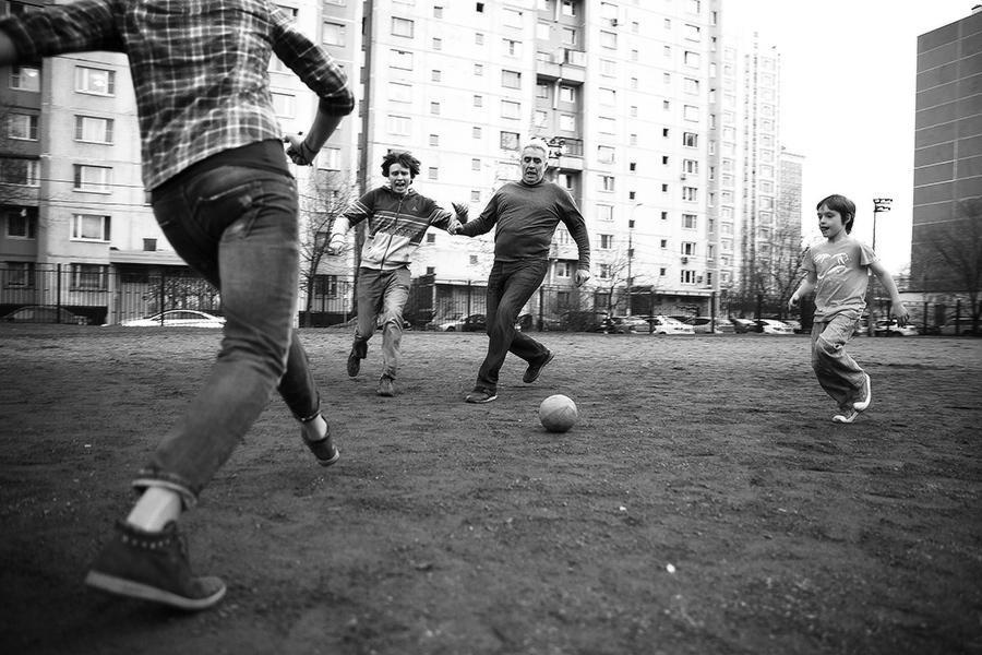 Футбольные примочки - Digitrends