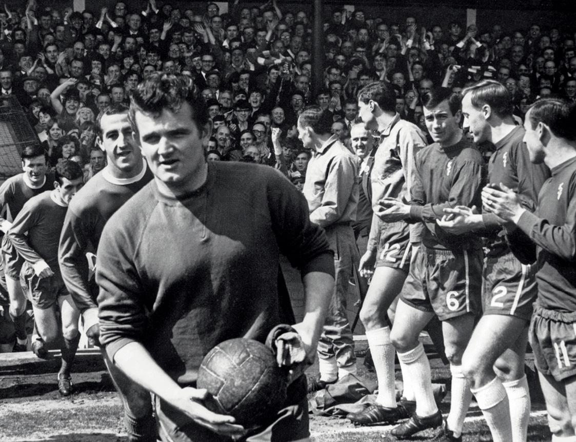 «Парни Бутрума» 6. Снова чемпионы (1965-1966)