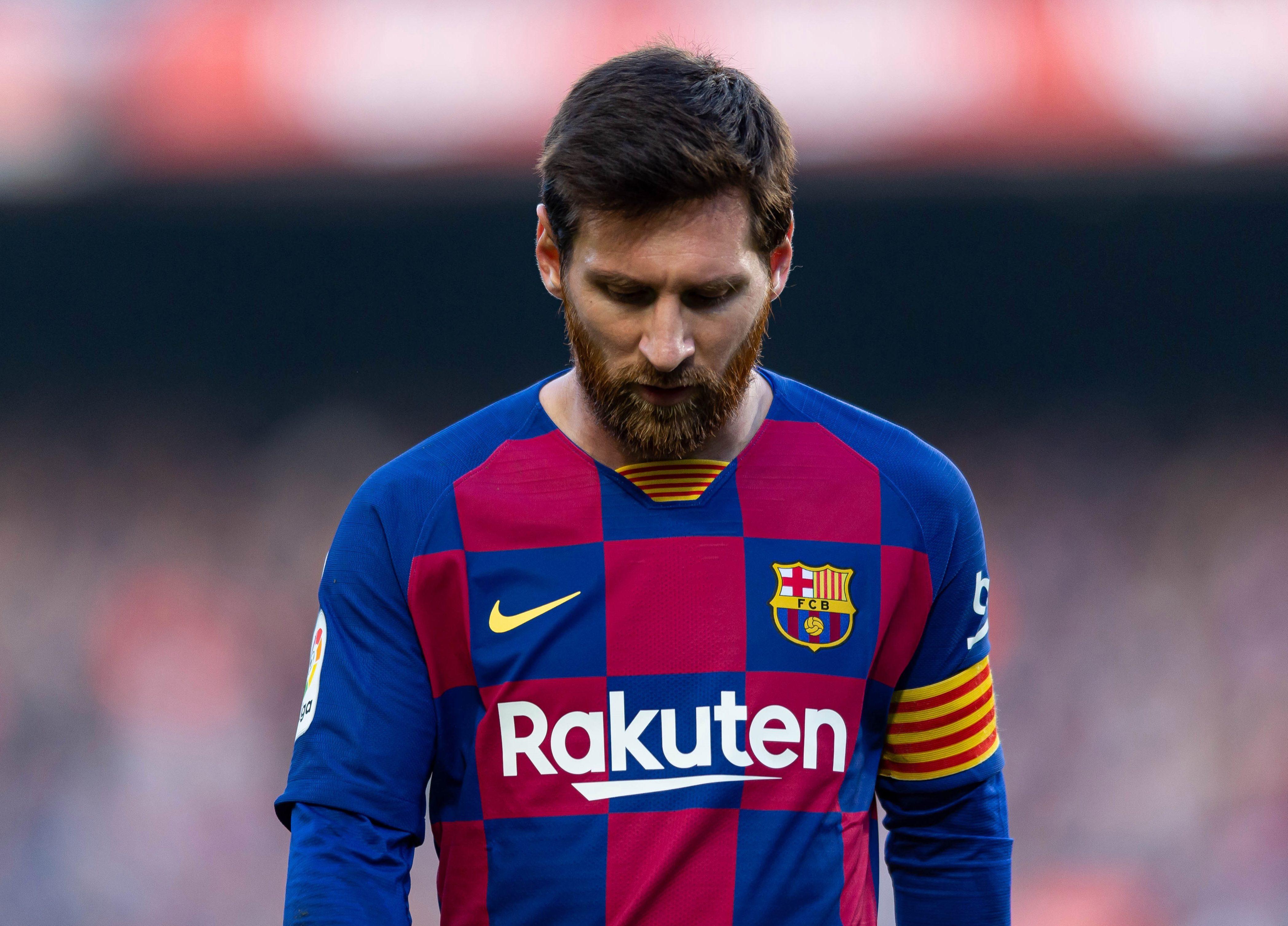 Барселона, Ла Лига, Роналд Куман, Лионель Месси, Жозеп Бартомеу, Лига чемпионов УЕФА