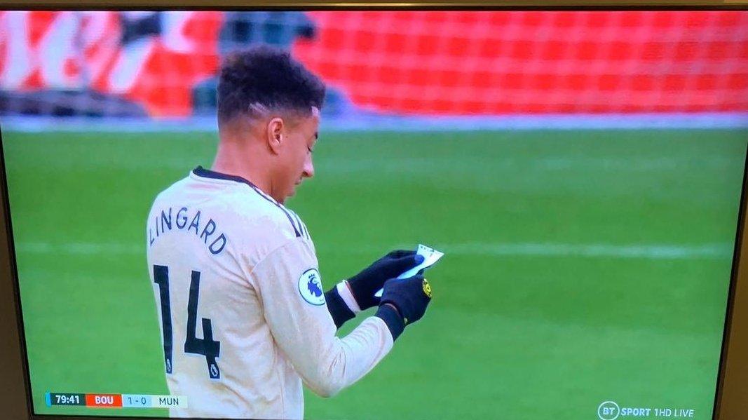 Манчестер Юнайтед, премьер-лига Англия