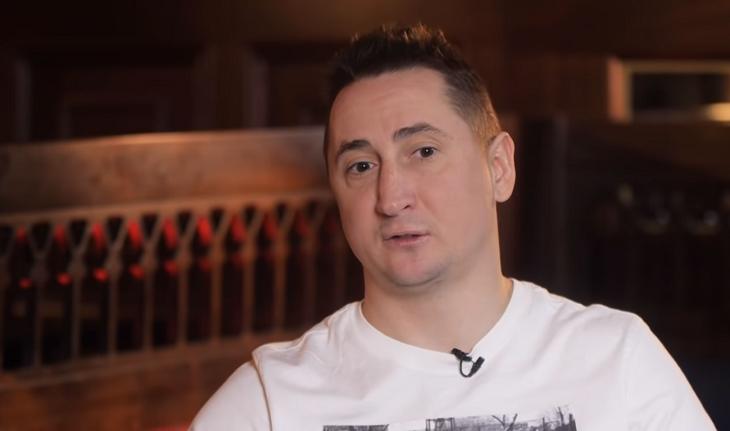 Интервью Быстрова Конову: после возвращения в «Зенит» ходил с охраной, в Госдуму не хочет, об истории с Дзюбой говорить рано