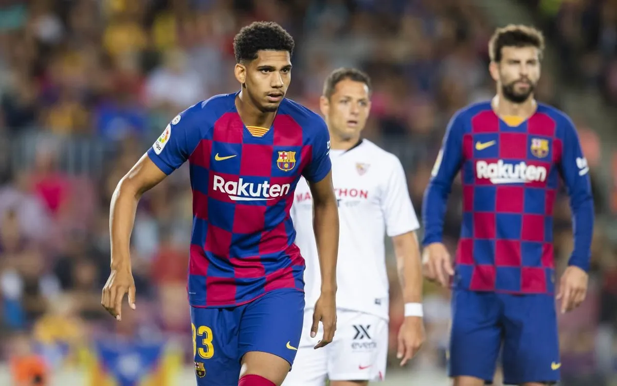 Помогаем Куману определится с составом для Барселоны на сезон 2020/2021