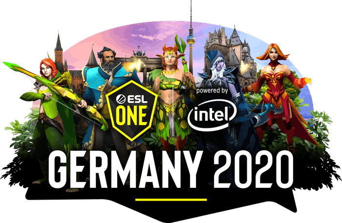 ESL One Germany, HellRaisers, NAVI, Dota 2, Cyber Legacy