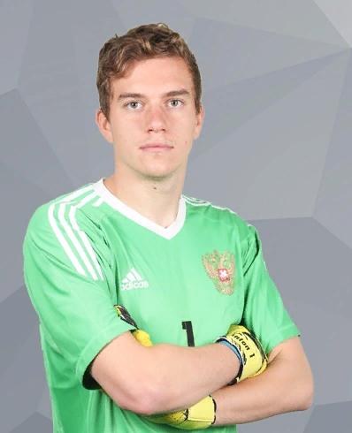 Русские вратари, игравшие в европейских клубах. 2 часть