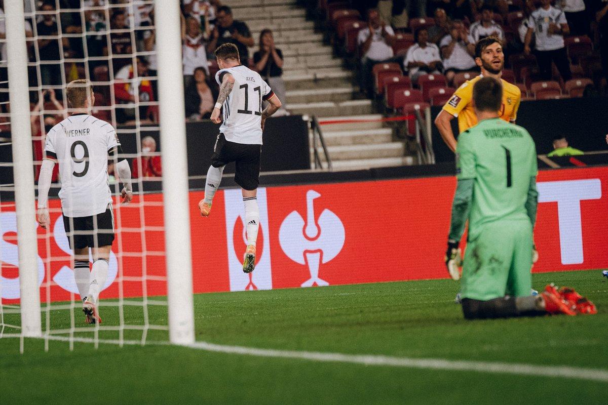 Половина европейского отбора в Катар позади. От кого ожидать сенсаций?