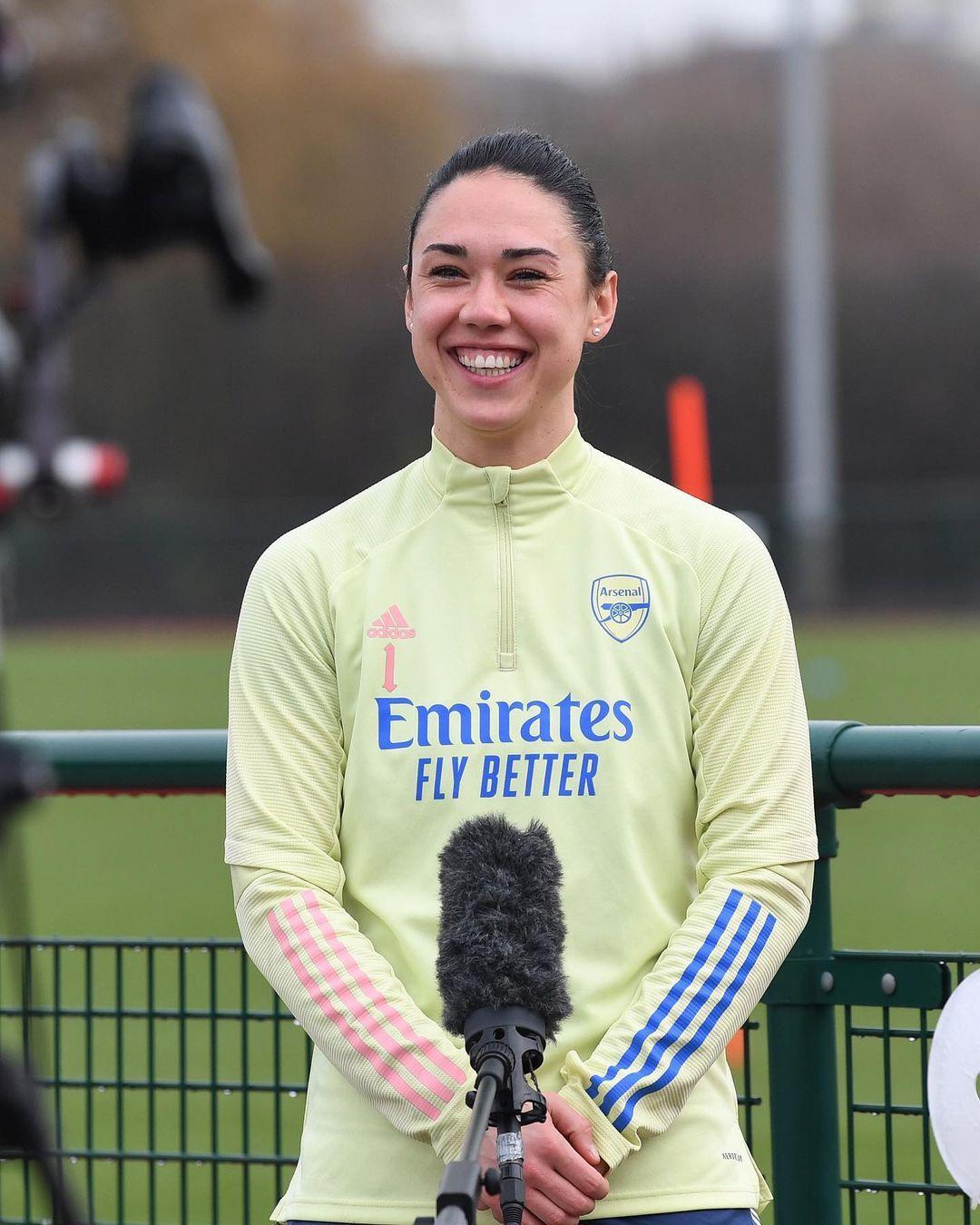 Манчестер Сити, женский футбол, сборная Австрии жен, Арсенал, девушки и спорт