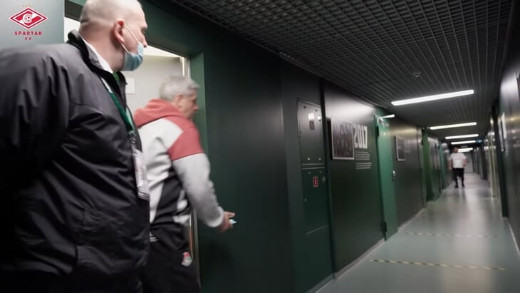 Кредиты доверия. УЕФА забанила Лапочкина за неуведомление о склонении к коррупции. А еще РФС очень по-разному отстранил Вилкова и Левникова