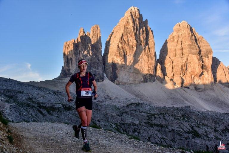 Бег, альпинизм