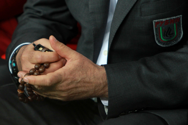 В 2013-м «Рубин» вышел в 1/4 финала ЛЕ. Симеоне зачем-то отправил вратаря в чужую штрафную, а Рондон добил «Леванте» в овертайме