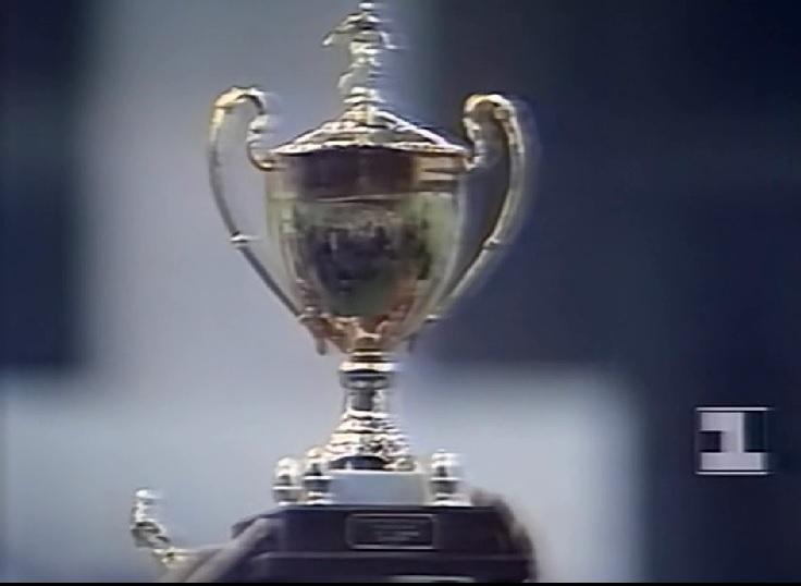 В 1995-м «Спартак» выиграл последний «доисторический» Кубок Содружества. Лучшим бомбардиром стал Илья Цымбаларь