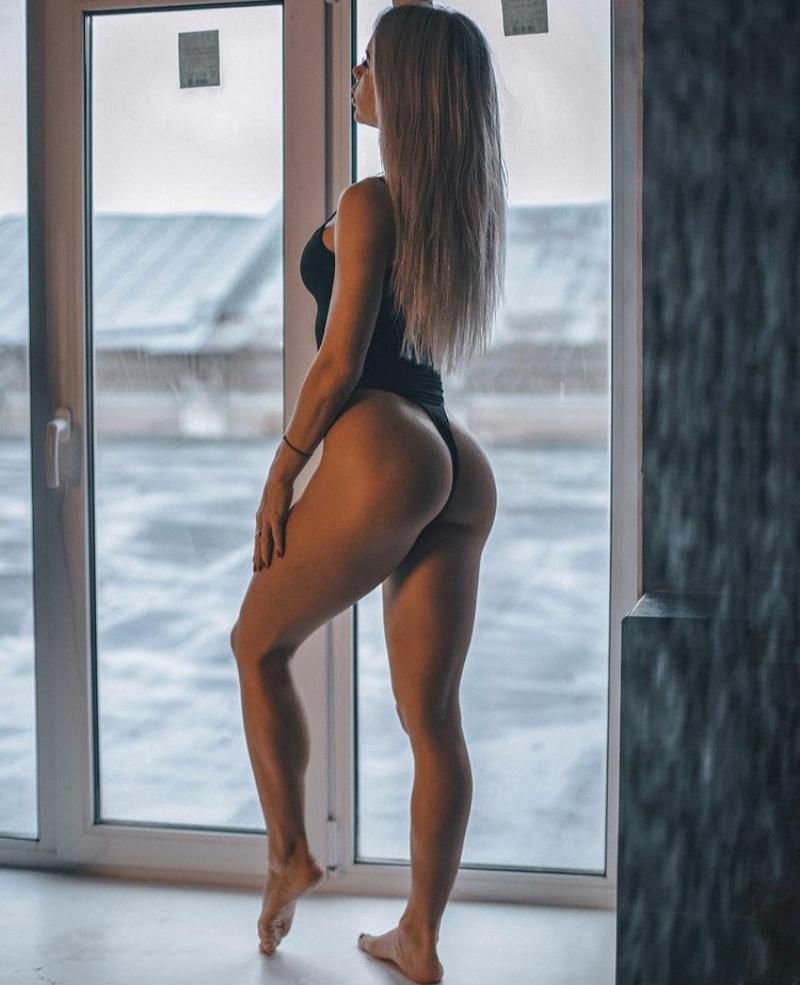 Анастасия Ашаева