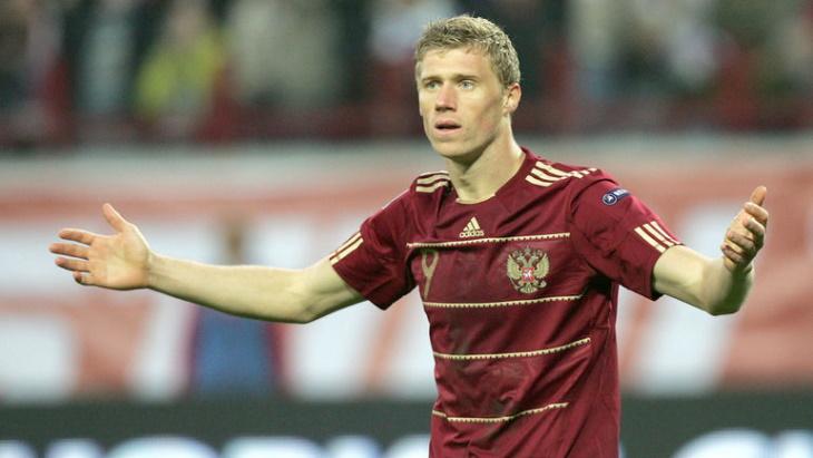 Павел Погребняк, Сборная России по футболу, Евро-2020