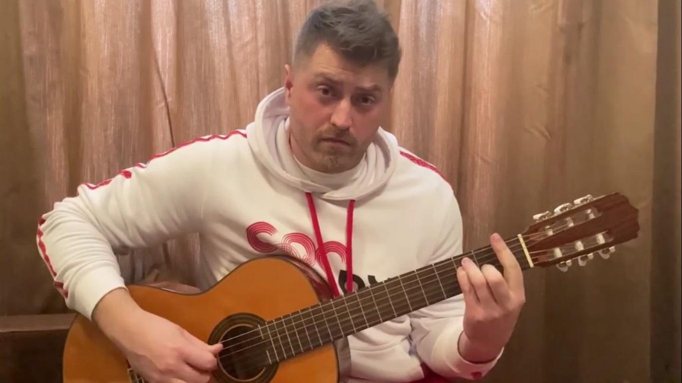 музыка, Константин Яковлев, Политика