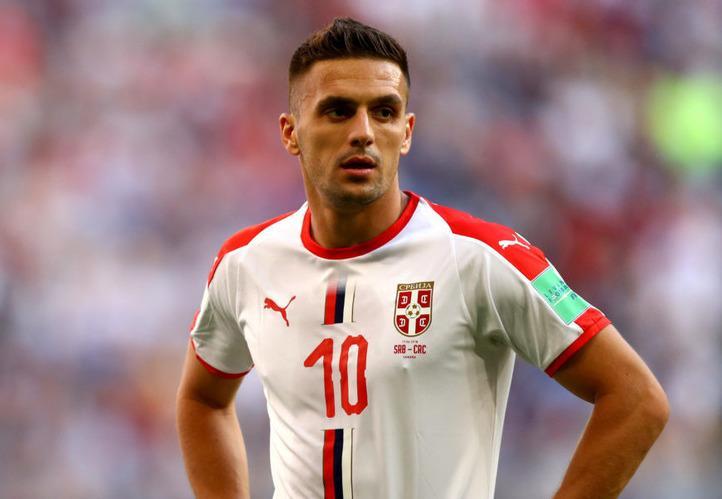Непризнанные футбольные гении #16. Душан Тадич