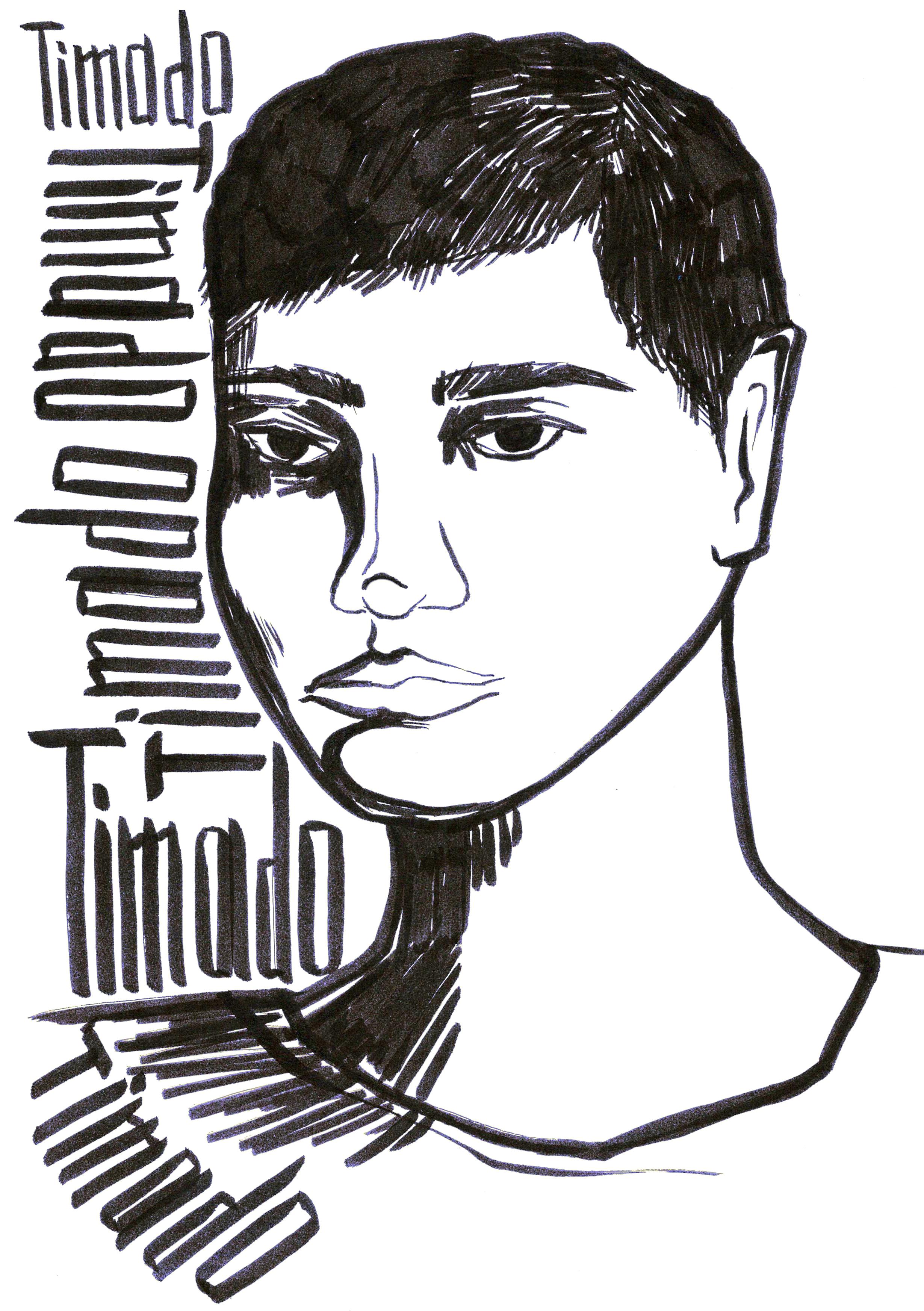 Энцо «Timado» Джианоли, Интервью, Infamous
