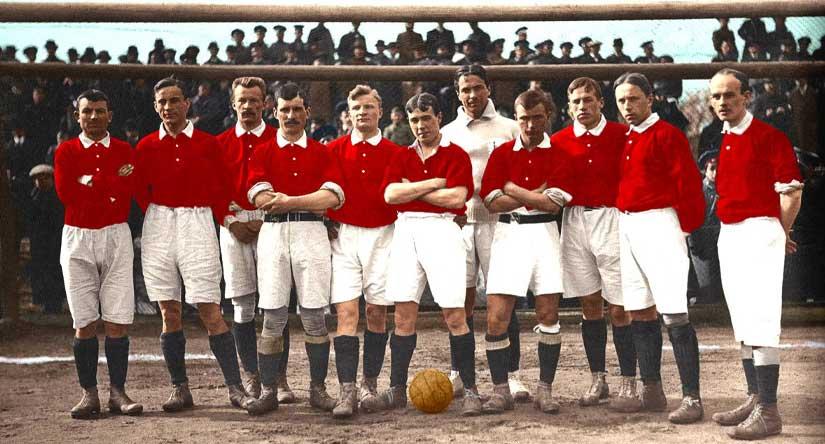 Первый матч в истории наша сборная провела с финнами – на Олимпиаде-1912. Хочется, чтобы на Евро сыграли лучше