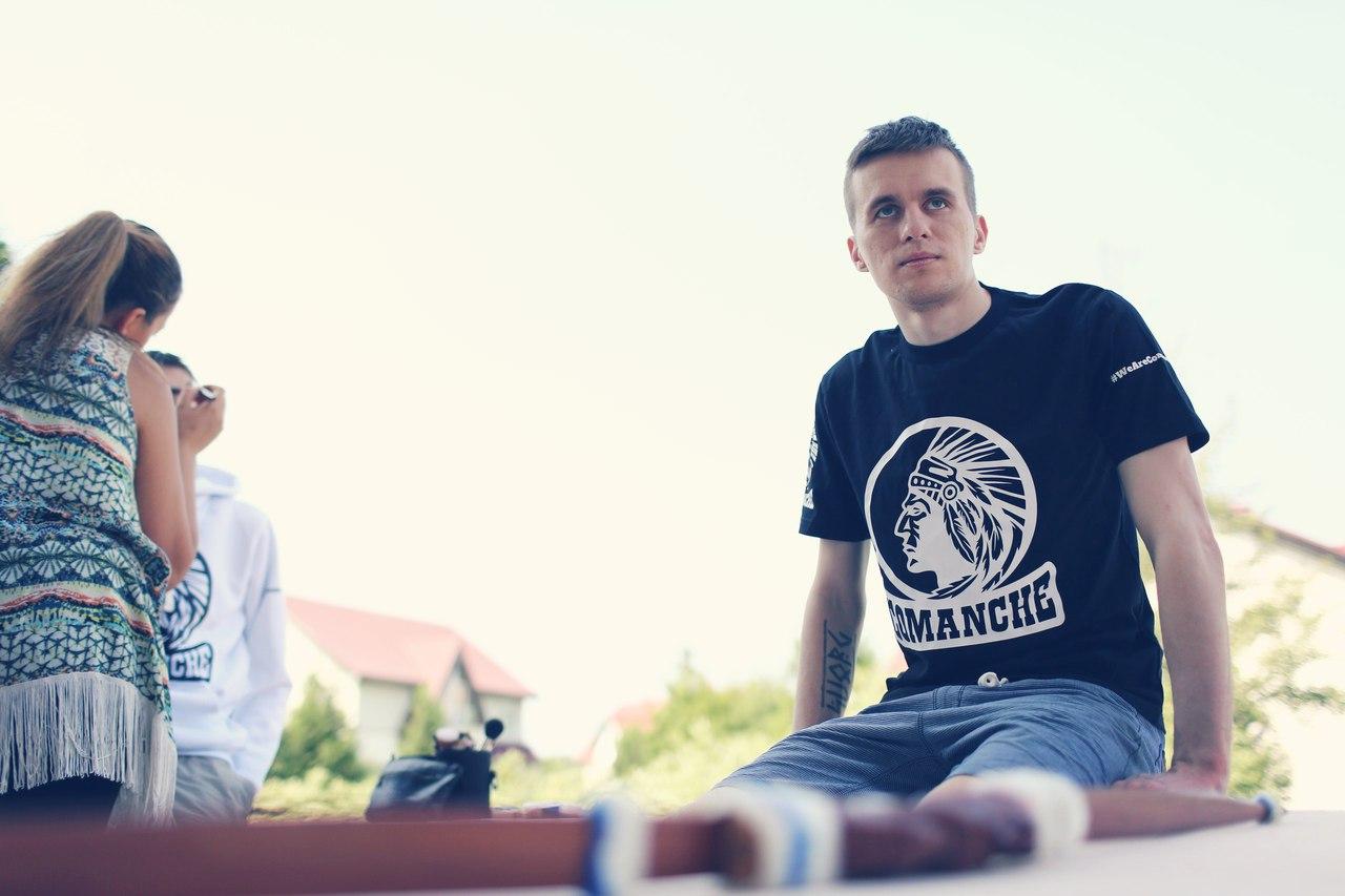 Comanche, Интервью, Александр «Nix» Левин, Игорь «ILTW» Филатов, Evgeniy