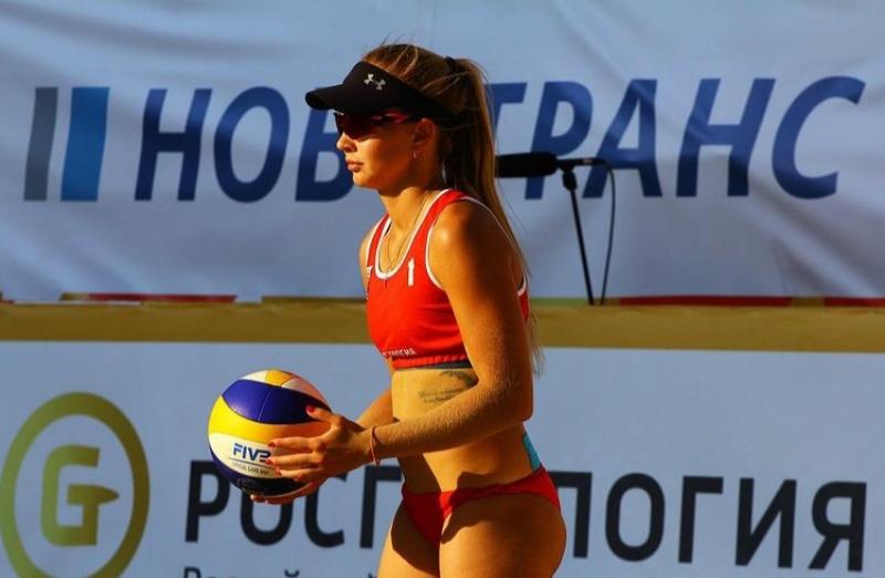 Мария Воронина
